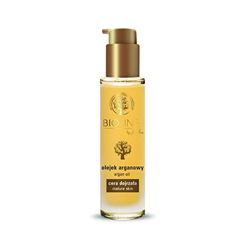 BIOLINE - Argan Oil 100% Pure - 50 ml