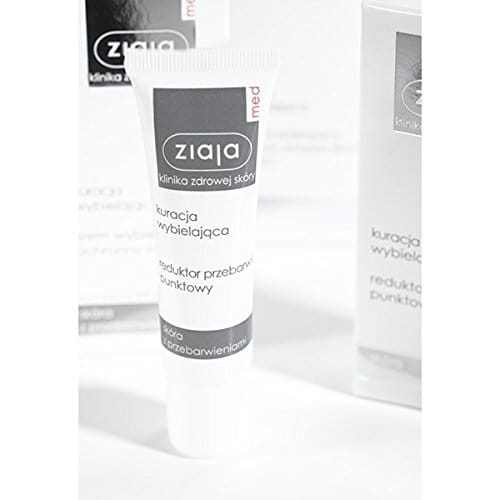 ZIAJA MED - BRIGHTENING Treatment - Dark SPOT Corrector - 30ML
