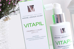 Vitapil Profesional Lotion Strong Shiny hair 125 ml