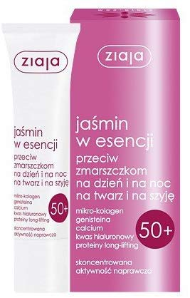 ZIAJA - Jasmine Serum Anti-wrinkle - 30 ml