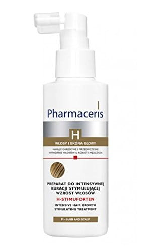 Pharmaceris H Preparation Stimulating Hair Growth 125ml
