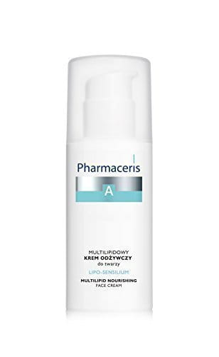 Pharmceris A LIPO-SENSILIUM multi lipid nourishing face cream 50 ml