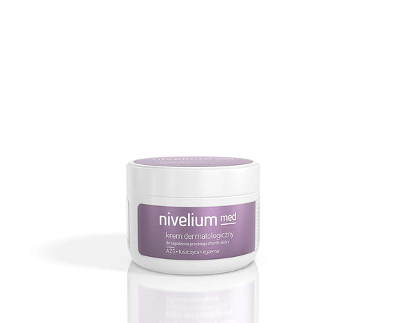 Nivelium Med Dermatological Cream - 250 ml