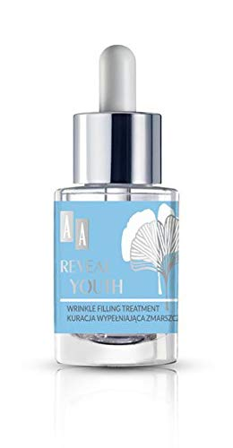 AA REVEAL YOUTH - Wrinkle Filling Treatment - 15 ml