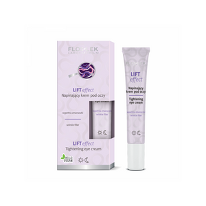 Flos-Lek Lift Effect Tightening Eye Cream - 15 ml