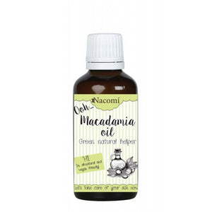 NACOMI Macadamia Oil - 30ml