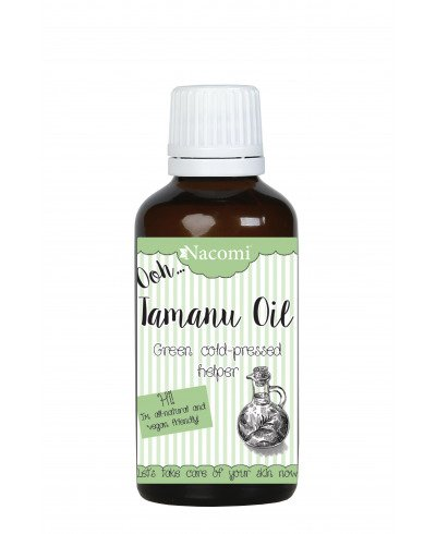 NACOMI Tamanu Oil - 50 ml