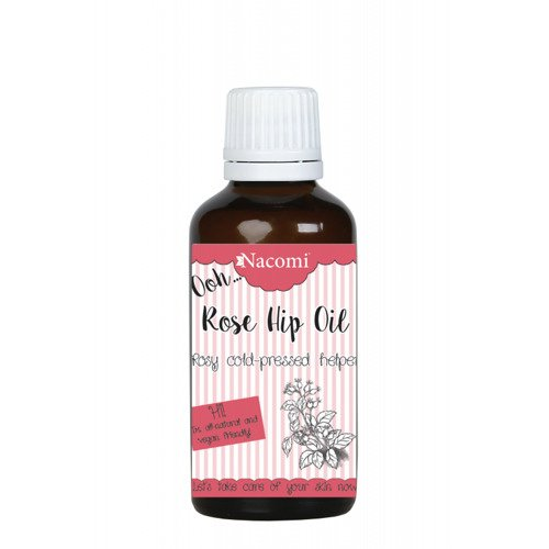 NACOMI Rosehip Oil - 30 ml
