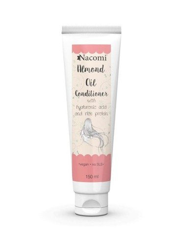NACOMI Almond Hair Conditioner - 150ml
