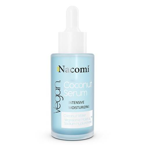 NACOMI Ultra Moisturizing Serum - 40ml