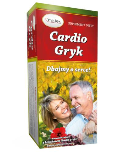 CARDIO-GRYK 60 sachets - Herbal Blend