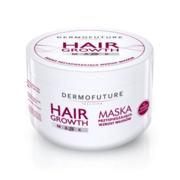 DermoFuture Hair Growth Mask - 300 ml