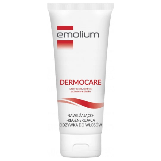 EMOLIUM DERMOCARE Regenerating hair conditioner - 150ml