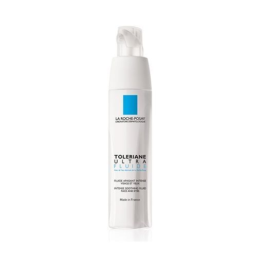 LA ROCHE TOLERIANE ULTRA FLUID Cream Intensive Soothing Treatment - 40 ml