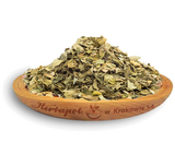 HERBAPOL Herbal Tea - Moringa Leaf - 50g