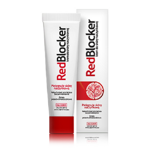 REDBLOCKER Day Cream For Couperose Skin  - 50 ml