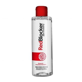 REDBLOCKER Micellar Water Strengthens Blood Vessels - 200 ml