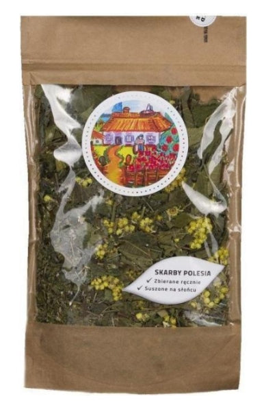 Hepatic Herbal Mixture - 50g