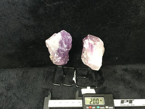Gemstone on Stand (A.K.A. Lollipops)