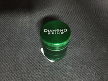 "Load image into Gallery viewer, Diamond Grind 1"" 4 Piece Grinder"