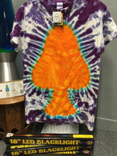 Load image into Gallery viewer, Tie Dye T-Shirt Small
