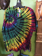 Load image into Gallery viewer, Tie Dye T-Shirt 2XL