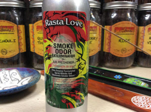 rasta love spray