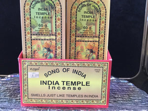 R.Expo India Temple 60 gr