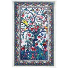 3D Candy Tree of Life Tapestry 60x90