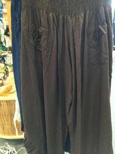 Beachwalking pants  (One Size)