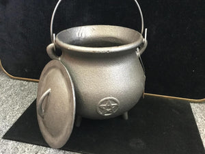 "7"" Cauldron"