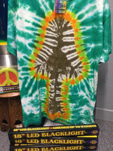 Load image into Gallery viewer, Tie Dye T-Shirt Large