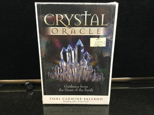 Crystal Oracle COC44