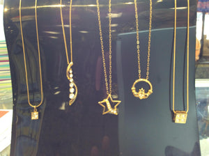 Analeese Necklaces
