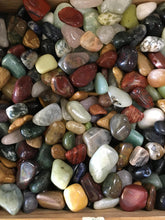 Load image into Gallery viewer, Tumbled Gemstones