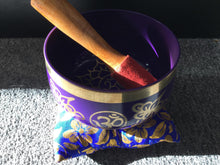 Load image into Gallery viewer, 7 Chakra Singing Bowls