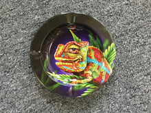 Load image into Gallery viewer, Metal Ashtray
