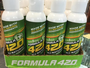 Formula 420 All Natural 4 oz.