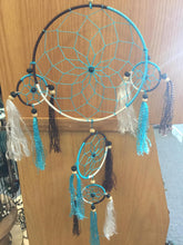 "Load image into Gallery viewer, 6"" Dreamcatcher"