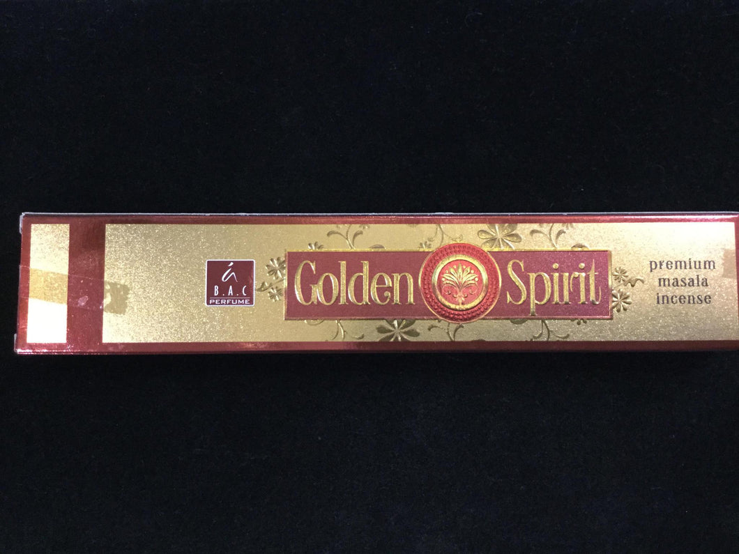 Balaji Golden Spirit 15 gm