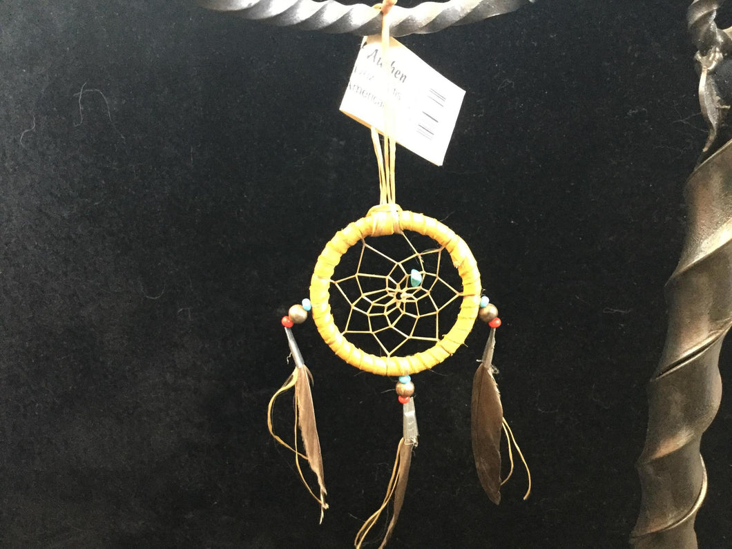 Authentic Native Dream Catcher 2,3,4 &6