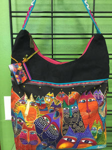 Laurel Burch Bags
