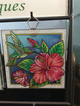 Load image into Gallery viewer, Amia Handcrafted Glass Plaques