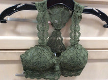 Load image into Gallery viewer, Kay's Lacy Bra