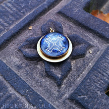 Load image into Gallery viewer, Seal of the Sun -- Planetary Talisman | Hibernacula | Hibernacula