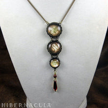 Load image into Gallery viewer, Totemic Necklace -- Animal Totem Spirits Necklace | Hibernacula