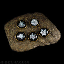 Load image into Gallery viewer, The Magic of Winter -- Bentley Snowflake | Hibernacula
