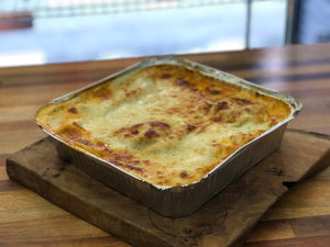 Beef Shin Lasagne for 4 - 6 people