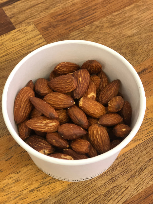 Smoked Almonds 70g