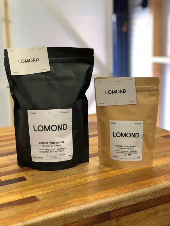 Lomond Coffee